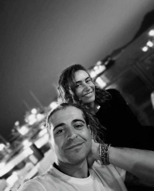 Sıla ve Hazer Amani bugün evleniyor - Magazin haberleri