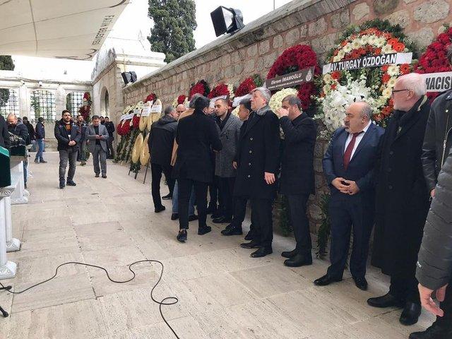 Metin Şentürk'ün acı günü - Magazin haberleri