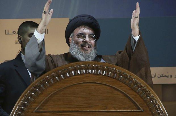 IKBY'den Nasrallah'a: Korkudan yıllardır sığınaklarda yaşıyorsun