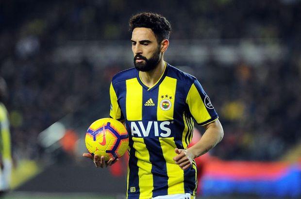 Mehmet Ekici geri döndü!