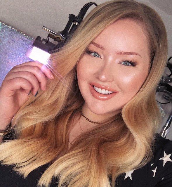 Ünlü YouTuber Nikkie Tutorials cinsiyet değiştirdiğini açıkladı - Haberler