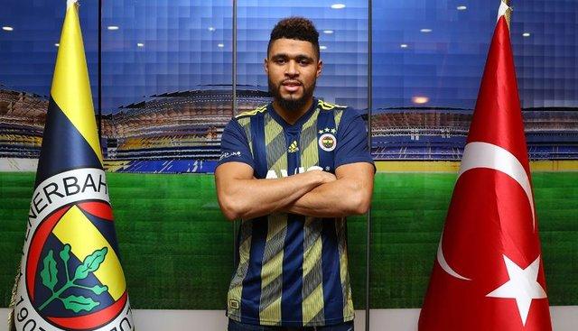 Fenerbahçe'den son dakika transfer haberleri! Yurt dışından sürpriz bir iddia daha