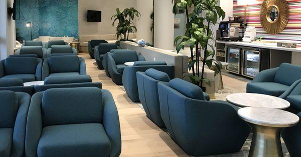 TAV, ABD'de dördüncü yolcu salonunu açtı