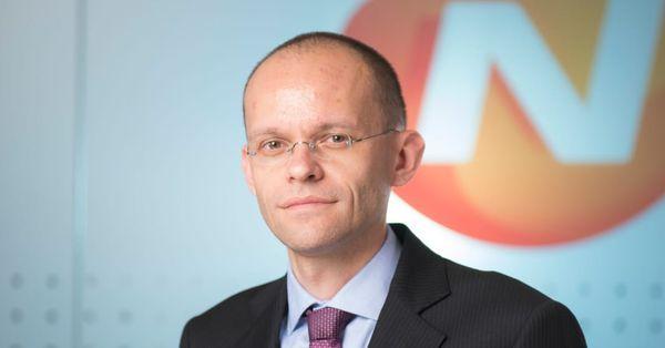 Popescu'ya NN Group'ta yeni görev