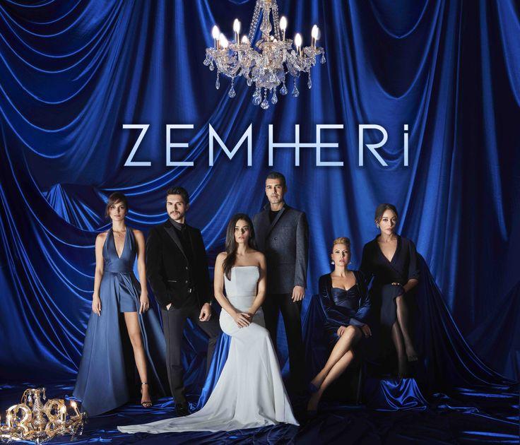 'Zemheri' bu akşam saat 20.00'de ilk bölümüyle Show TV'de...