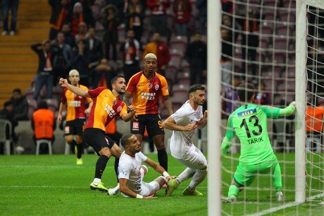 Çaykur Rize Galatasaray maçı saat kaçta hangi kanalda? GS Rize maçı ne zaman? Türkiye Kupası