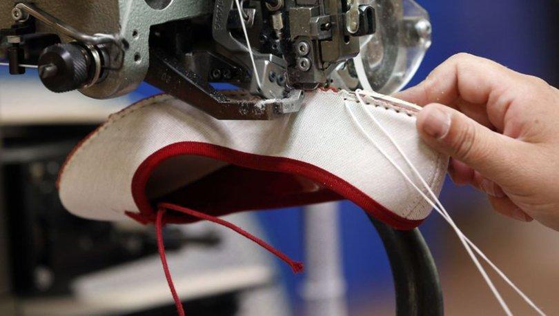 Ayakkabı imalatı
