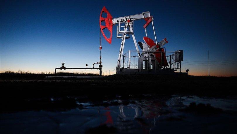 OPEC ham petrol üretimi