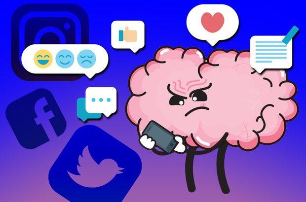 Sosyal medya bizi nasıl etkiliyor?