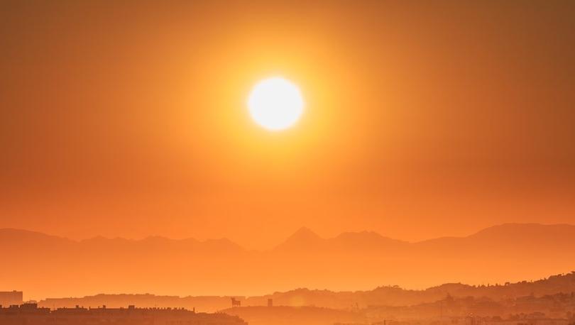 Küresel ısınma: Geçtiğimiz 10 yıl tarihin en sıcak 10 yılı oldu