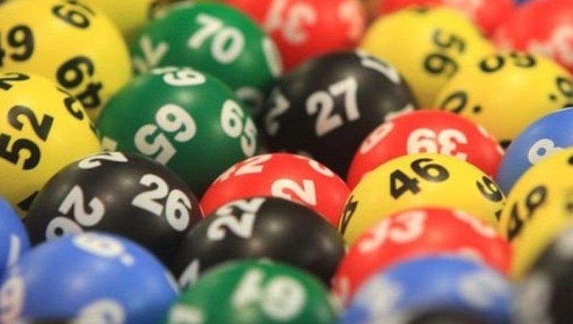 Şans Topu sonuçları açıklandı - 15 Ocak 2020 Milli Piyango İdaresi Şans Topu çekiliş sonuçları sorgula