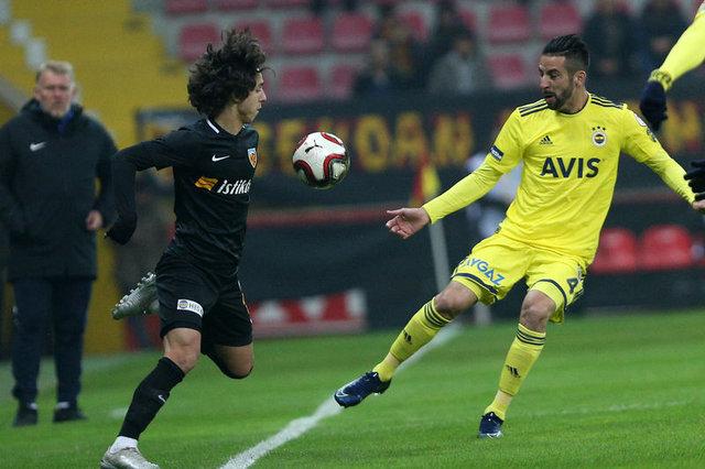 Fenerbahçe'den son dakika transfer haberleri - Transferde mutlu sona ulaşıldı - Bir bomba daha geliyor