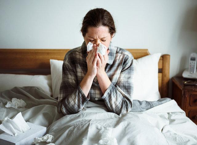 Gripken asla tüketmemeniz gereken besinler!