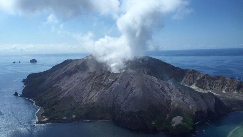 Filippində vulkan püskürdü: 82 min insan təxliyyə edilib