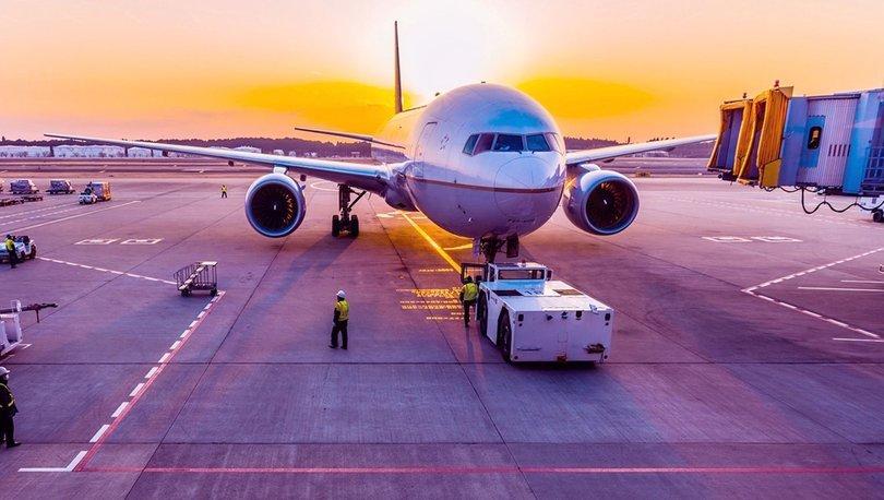 Küresel ısınmaya karşı Karbonsuz Havalimanı