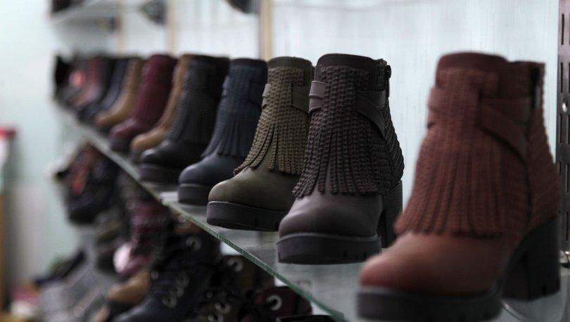 Ayakkabı üreticilerine destek