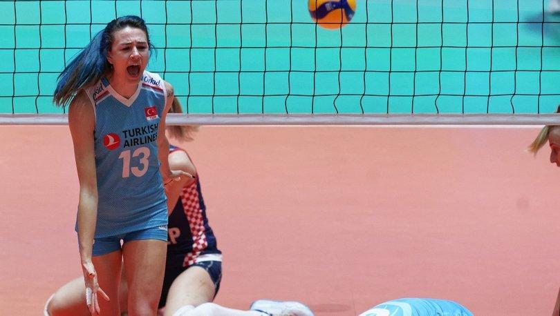 Mavi Şimşek Meryem Boz, gözünü olimpiyat madalyasına dikti