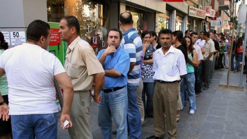 İşsizlik maaşı nasıl alınır