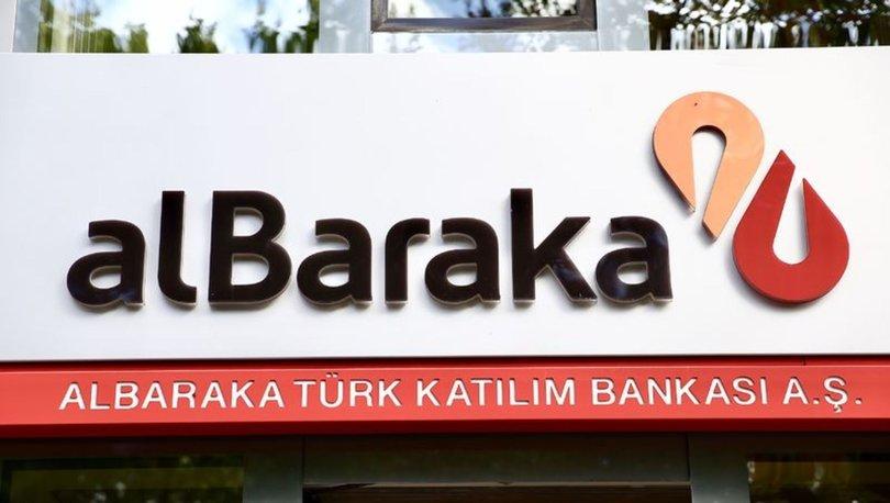 Albaraka Türk çalışma saatleri 2020