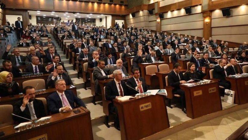 İBB Meclisi'nden cemevi kararı