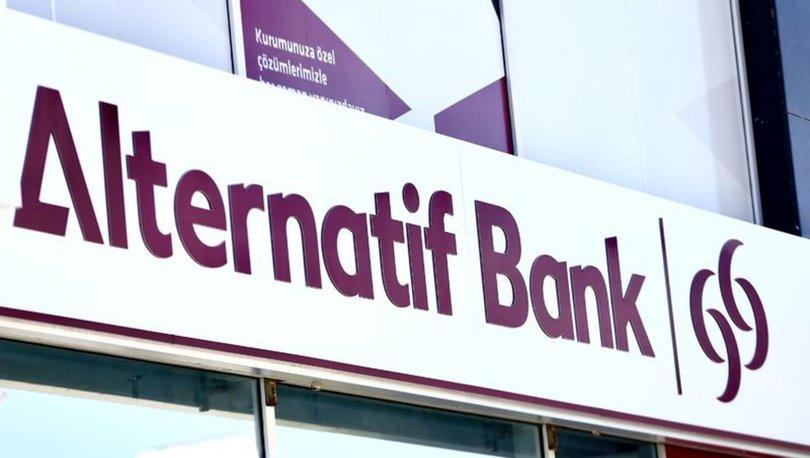 Alternatif Bank çalışma saatleri