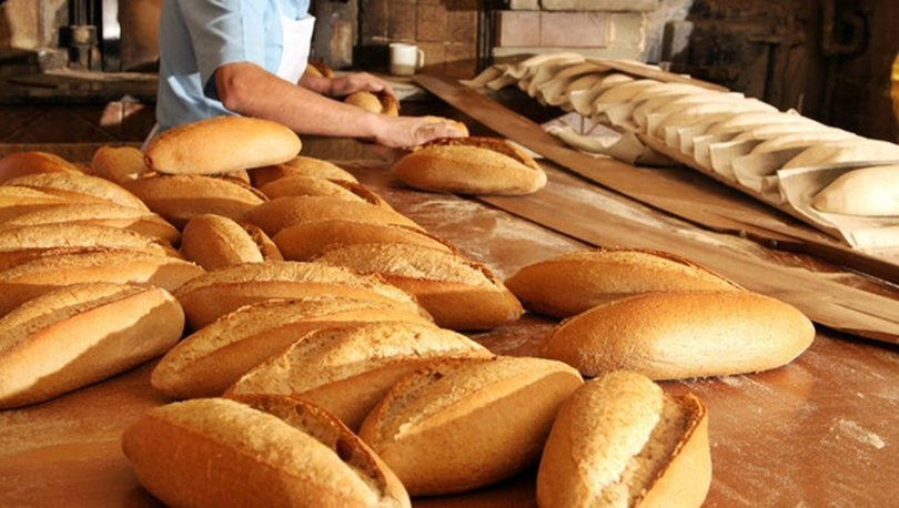 ekmek fiyatı