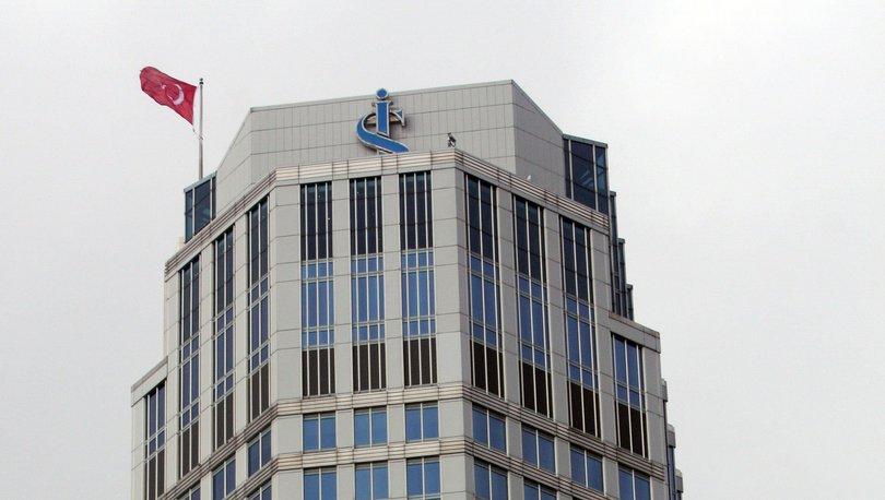 İş Bankası kuleleri