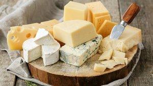 Sütsüz peynire karşı etiket uyarısı