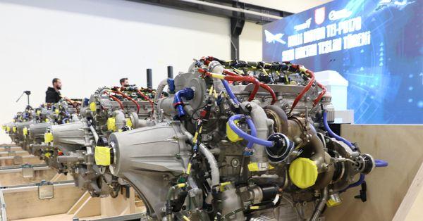 On yıllık serüven ve ilk havacılık motorumuz