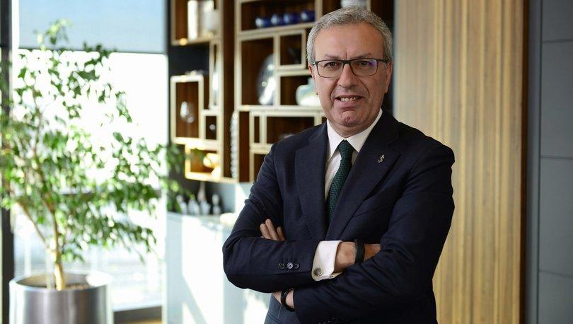 İş Bankası Genel Müdürü Adnan Bali