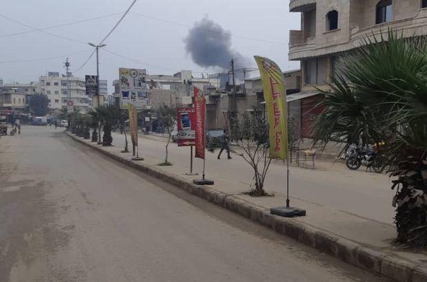 Suriye rejimi Halep'e saldırıyor!