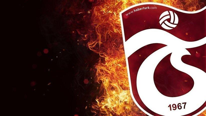 Trabzonspor'da ayrılık!