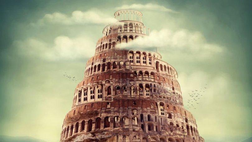 Babil ne demek? Neresi? İşte Babiller ve Babil Kulesi hakkında detaylar