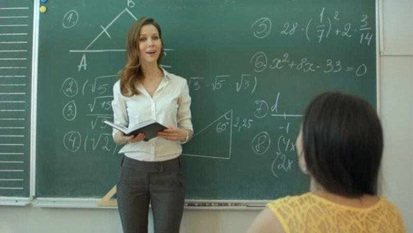 Öğretmen özür grubu atama sonuçları