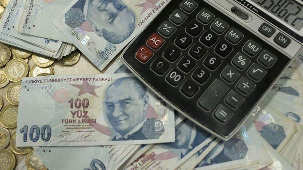Vergiyi hangi bankadan ödeyeceğiz?
