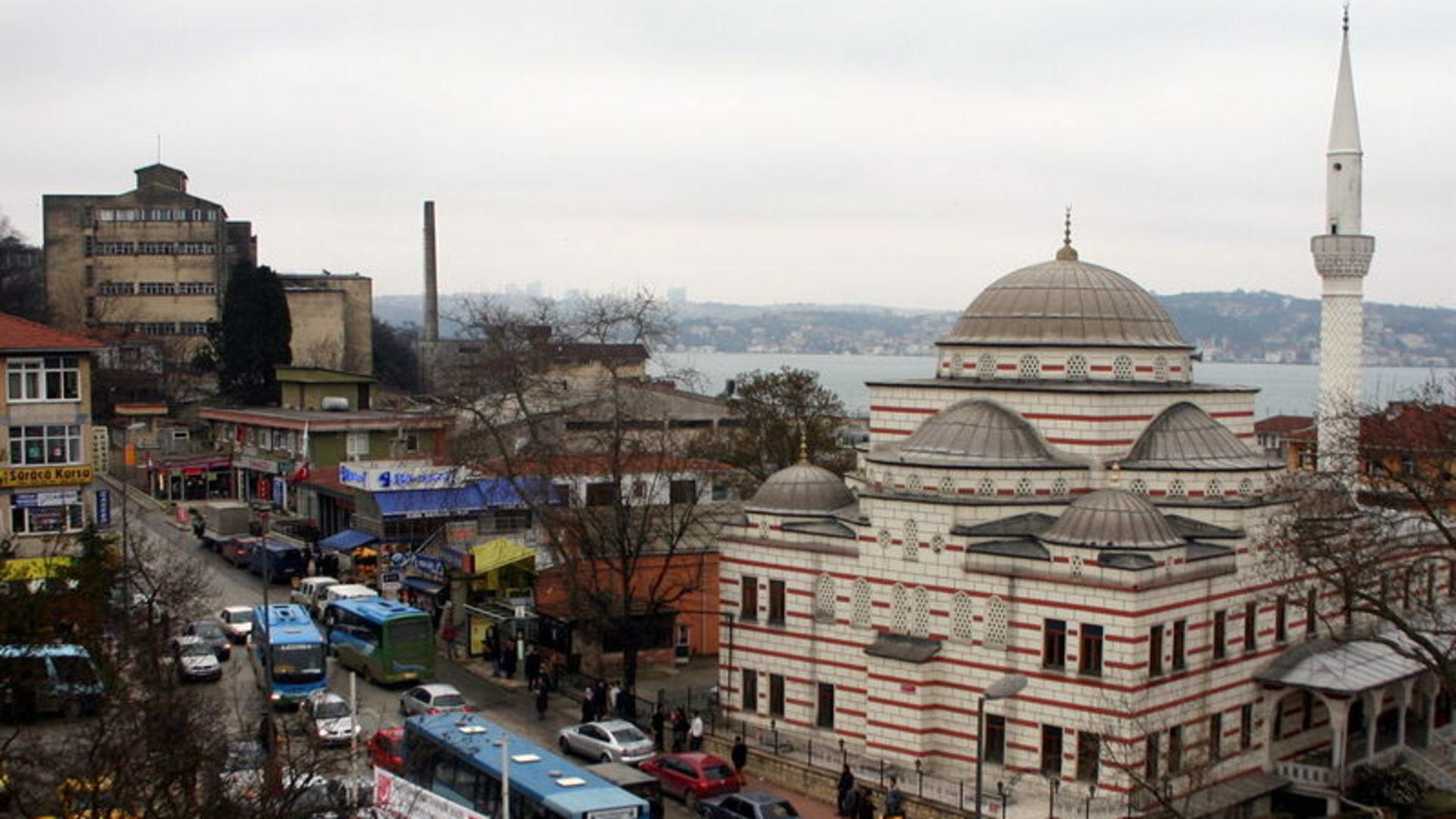 Osmanlı padişahı III. Mustafa İstanbul'da yaptırdığı 5 caminin ismini böyle kaptırmış