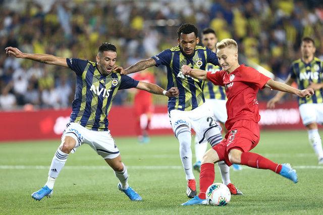 Gaziantep Fenerbahçe maçı (Maç hangi kanalda, saat kaçta)