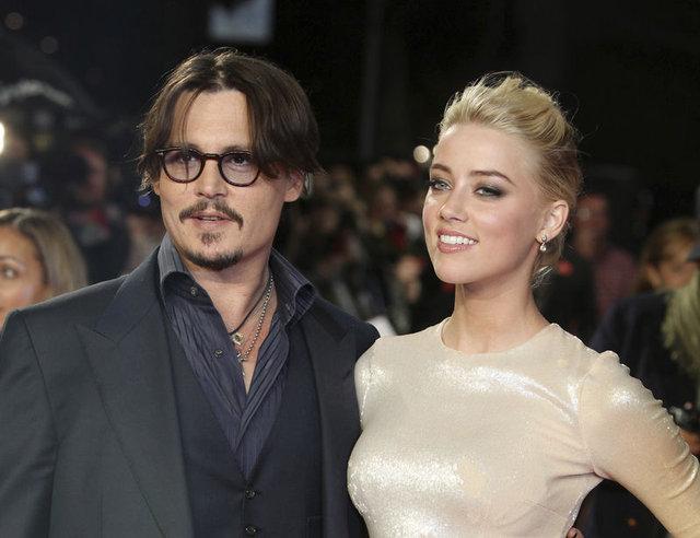 İşte Amber Heard'ün sevgilisi: Bianca Butti - Magazin haberleri