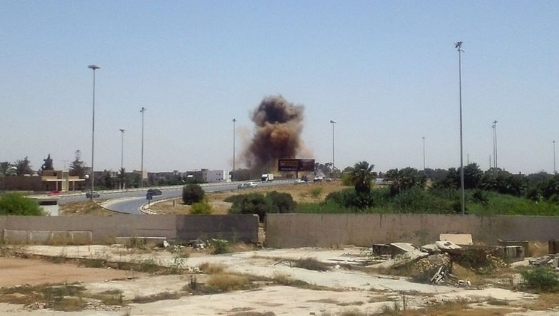 Libya'da Hafter destekçileri Zuveytine petrol ihraç limanını kapattı