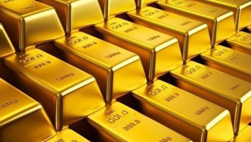 SON DAKİKA! Merkez Bankası'ndan altın cinsi zorunlu karşılıklara düzenleme - Haberler