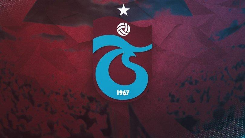 SON DAKİKA! Trabzonspor'da ayrılık