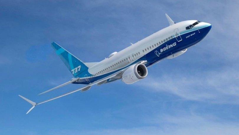 SON DAKİKA BOEING 737 MAX! Boeing 737 Max yazılımında yeni bir sorun daha ortaya çıktı!
