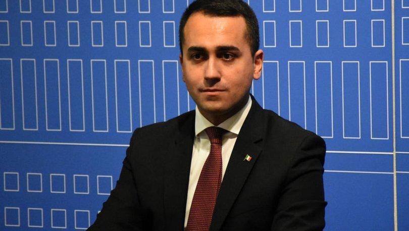 İtalya'dan Libya ve Türkiye açıklaması!