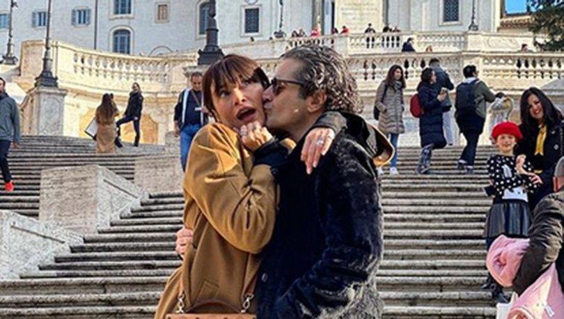 Hazer Amani ile Sıla Roma'da: Darısı sizin başınıza - Magazin haberleri
