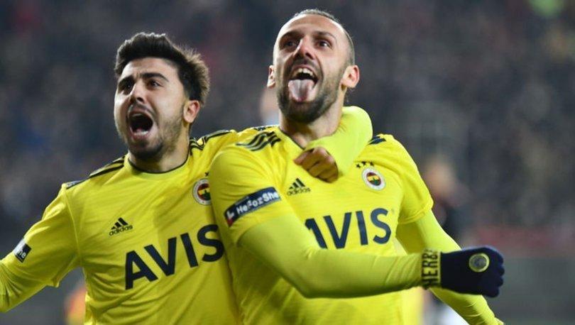 Gaziantep Fenerbahçe