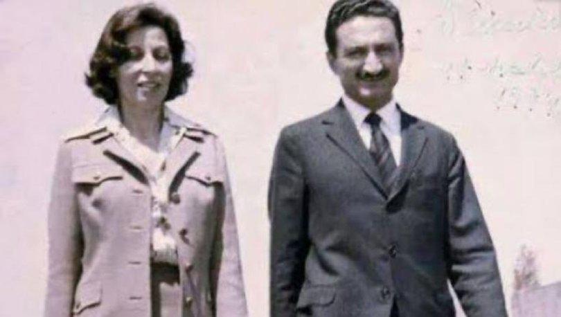 Rahşan Ecevit'in Devlet Mezarlığı'na defni için yasa teklifi
