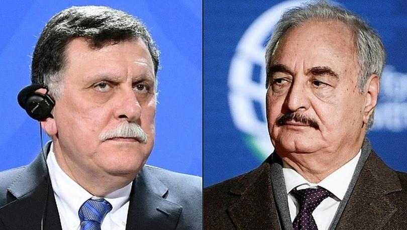 Libya Konferansı: Berlin'de düzenlenen konferansta tarafların beklentileri neler?