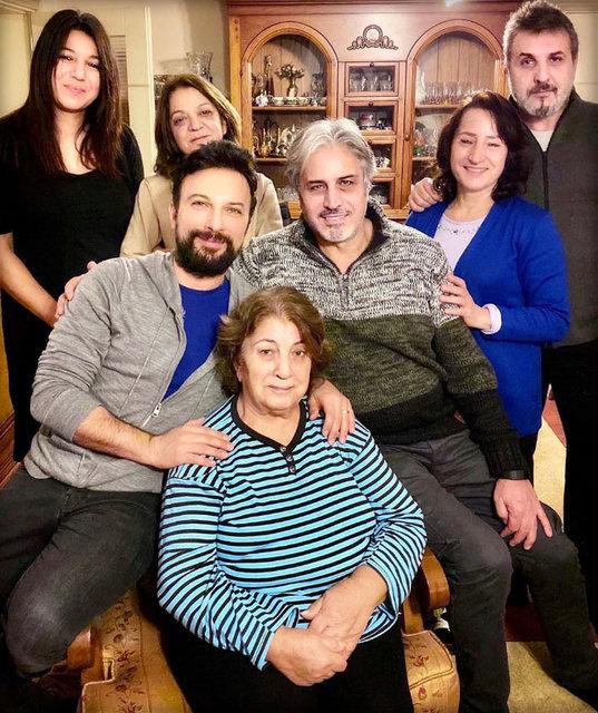 Tarkan: 10 yıl sonra, 6 kardeş ilk kez tekrar bir araya gelmiştik - Magazin haberleri