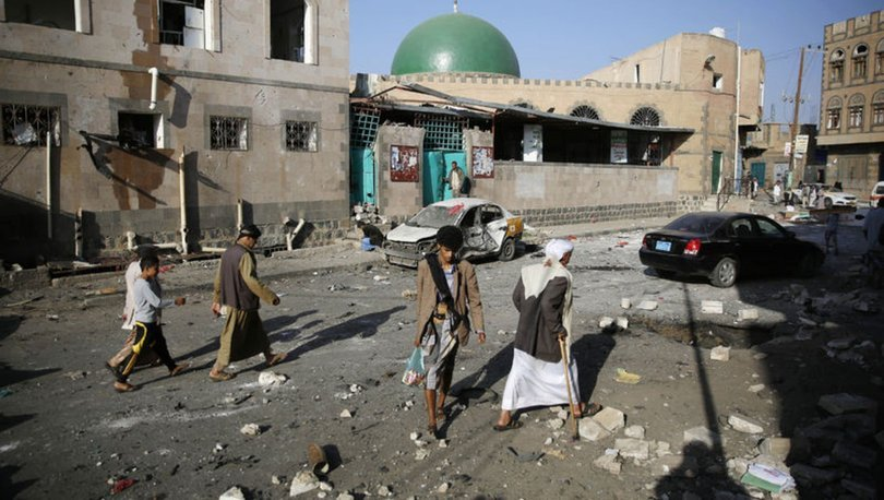Yemen'de Husilerin düzenlediği saldırıda ölenlerin sayısı 45 oldu