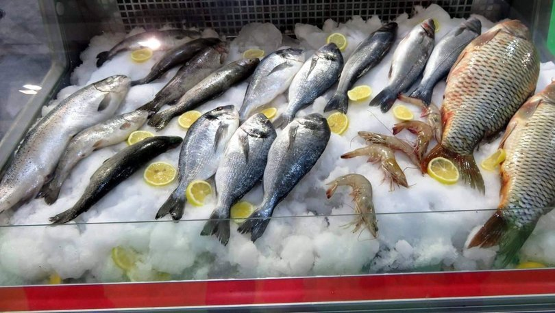 Türkiye'nin su ürünleri ihracatı levrek ve çipurayla rekora koştu